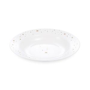 Deep plate GRACIE Stella ø 23 cm