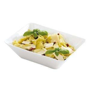 GUSTITO Nagy salátástál 20 x 15 cm