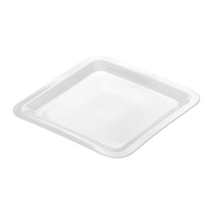 Plytký tanier GUSTITO 27 x 27 cm