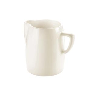 Jarro p/ natas/leite CREMA