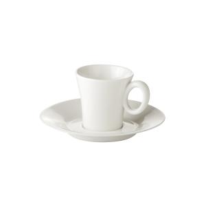 Taza café ALLEGRO con plato