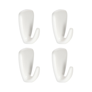 PRESTO Kis öntapadós fogas, 4 db
