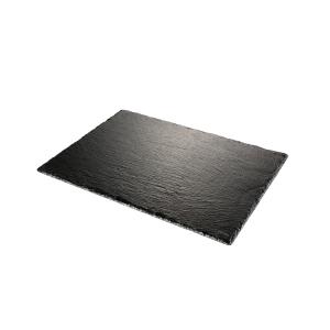Tábua de ardósia GrandCHEF 30 x 20 cm