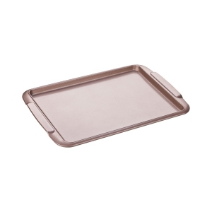 Baking sheet DELÍCIA GOLD 38x26 cm