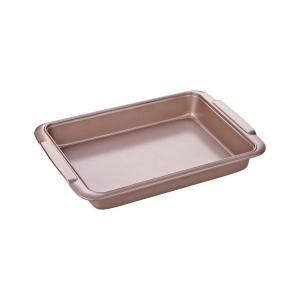 DELÍCIA GOLD Mély sütőtepsi 32 x 22 cm