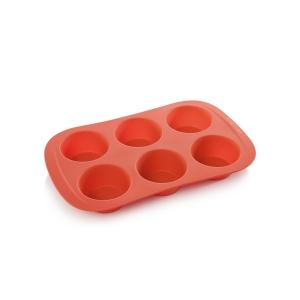 Forma 6 muffinov DELÍCIA SiliconPRIME