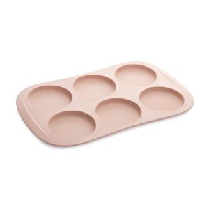 Forma p/ pão de hambúrguer TESCOMA DELLA CASA