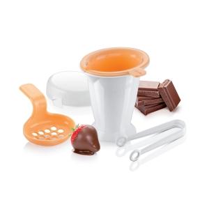 Miska na rozpúšťanie čokolády DELÍCIA