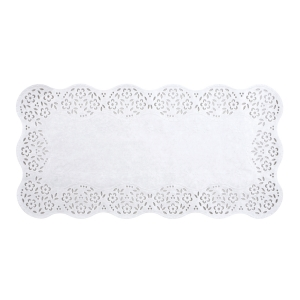 Papírová podložka DELÍCIA 40x20 cm, 8 ks