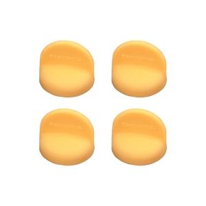 Fixační magnety na pečicí papír DELÍCIA, sada 4 ks