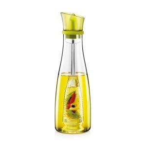 Nádoba na olej VITAMINO 500 ml, s vylúhovacím sitkom