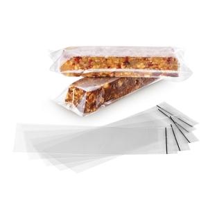 Embalagens p/ barras nutritivas TESCOMA DELLA CASA, 25 pcs
