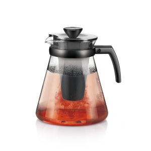 Tea maker TEO 1.7 l, with infusers