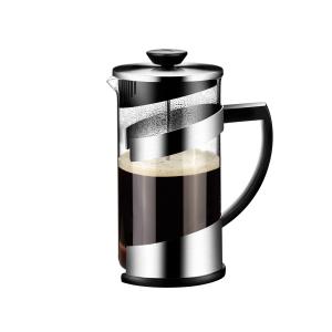 Infusiera per tè e caffè TEO 0,6 lt