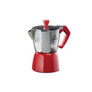 Caffettiera PALOMA Colore, 1 tazza