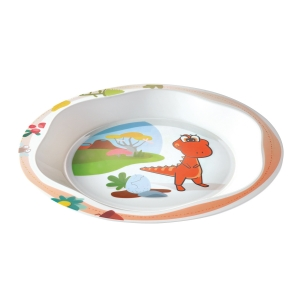 DINO tányér