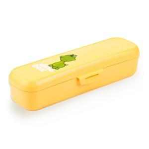 Contenedor saludable para baguette DINO
