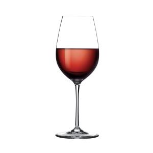 Sklenice na červené víno SOMMELIER 450 ml, 6 ks