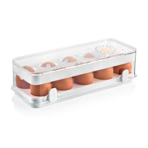 PURITY higiénikus tojástartó 10 tojáshoz