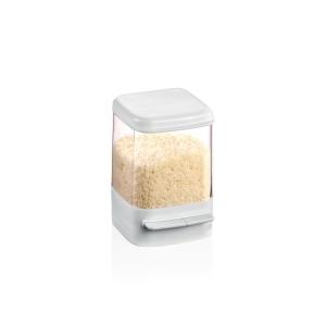 PURITY frissen tartó doboz, hűtőbe, parmezán tárolására