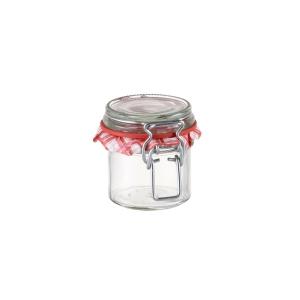 Einkochglas mit Bügelverschluss DELLA CASA 100 ml