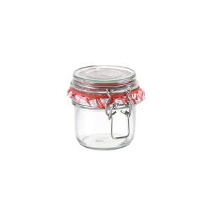 TESCOMA DELLA CASA csatos befőttes üveg, 200 ml