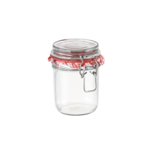 TESCOMA DELLA CASA csatos befőttes üveg, 350 ml