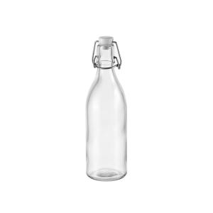 Botella con cierre mecánico TESCOMA DELLA CASA 500 ml