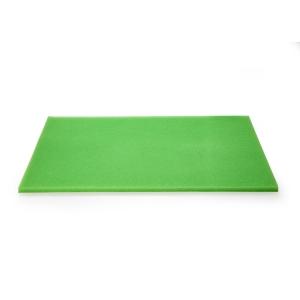 Alfombrilla de aireación para frigorífico 4FOOD 47x30 cm