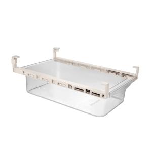 Universal drawer FlexiSPACE, 290 x 190 mm, deep
