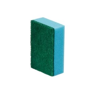 Esfregão CLEAN KIT, 10 pcs