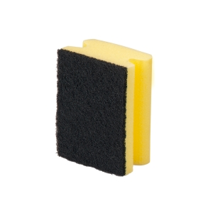 Esfregão CLEAN KIT, 3 pcs, c/ pega