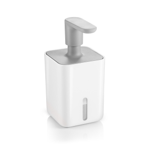 Dispenser per sapone/detersivo PURO 400 ml