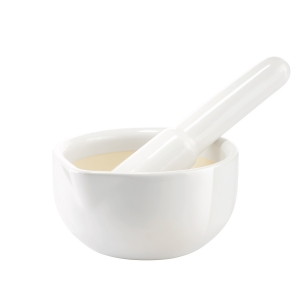 Mortar and pestle ONLINE ø 13 cm