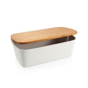 Caixa de pão ONLINE 42 x 24 cm
