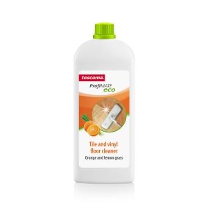 Limpiador para suelos de baldosas y vinilo ProfiMATE 1,000 ml, Naranja y citronela, EN