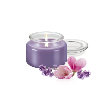 Vonná svíčka FANCY HOME 200 g, Provence