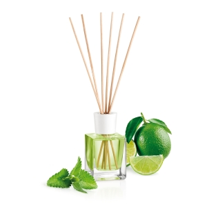 Vonný difuzér FANCY HOME 100 ml, Mojito