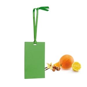 Cartão perfumado FANCY HOME, Flores de argão