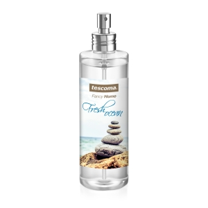 Ambientador en spray FANCY HOME 250 ml, Fresco océano