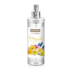 Ambientador en spray FANCY HOME 250 ml, Jardín primaveral