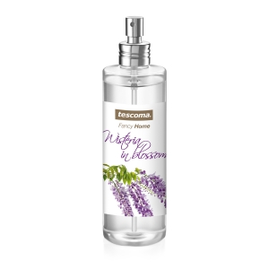 Spray profumato per ambienti e tessuti FANCY HOME 250 ml, Glicine