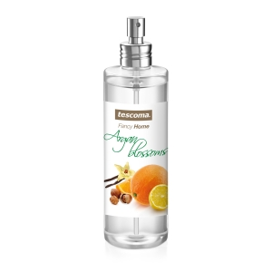 Spray profumato per ambienti e tessuti FANCY HOME 250 ml, Fiori d'argan