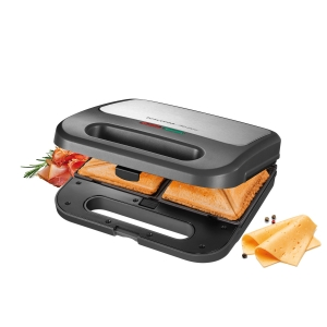 Sandwich maker PRESIDENT 3 in 1