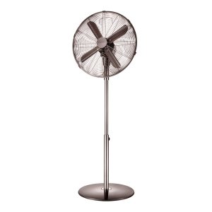 Stand fan FANCY HOME ø 40 cm, anthracite