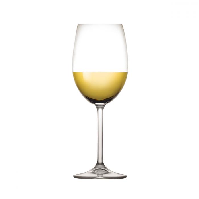Sklenice na bílé víno CHARLIE 350 ml