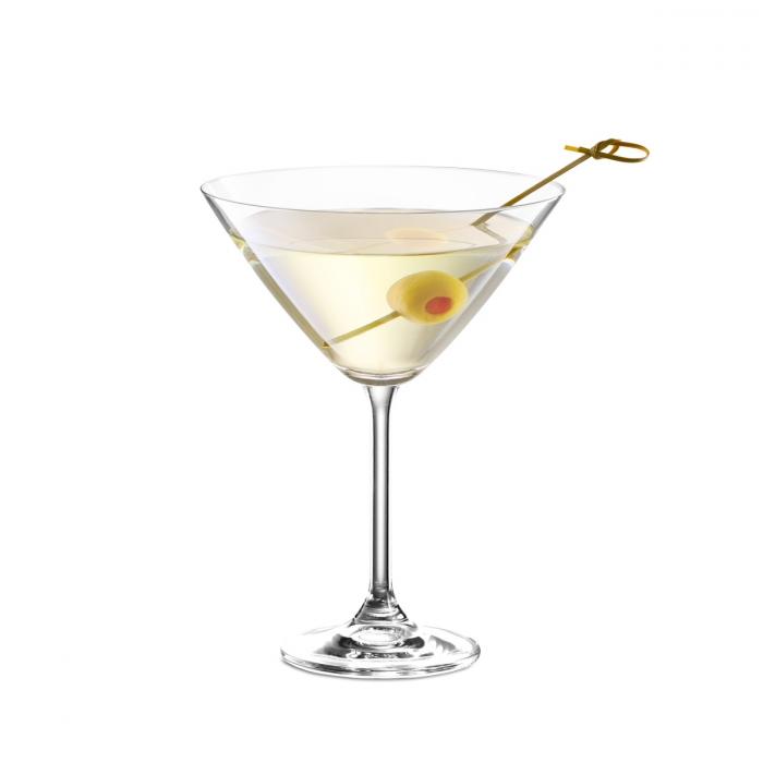 Copo de Martini CHARLIE 450 ml