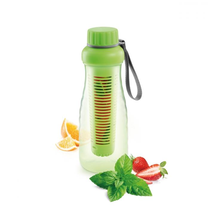Bottiglia con infusore myDRINK 0,7 l
