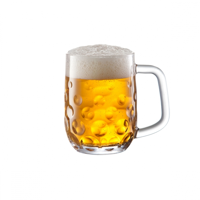 Caneca pequena de cerveja myBEER Salute!