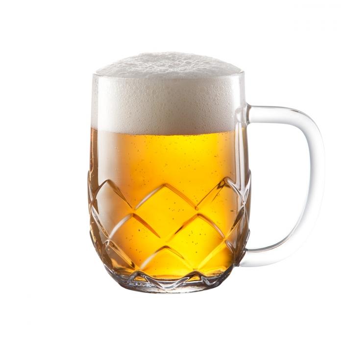 Jarra de cerveza myBEER Lupulus